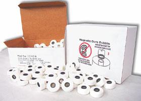 magnetic bobbins