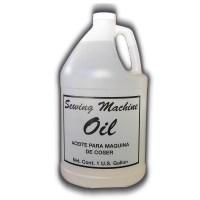 sewing machine oil