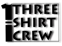 Apparel Trim and Embroidery Supplier – Three Shirt Crew
